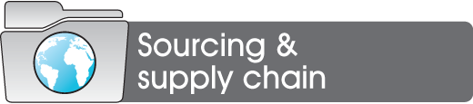 Sourcing & Supply Chain